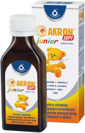 Akron Sept® Junior, 100ml